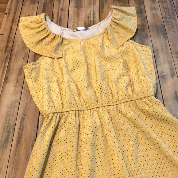 Francesca's Collections Dresses & Skirts - Beautiful Fall Dress!! 🍂